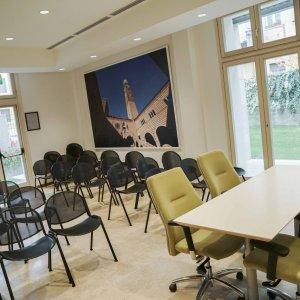 Sala riunioni Esu
